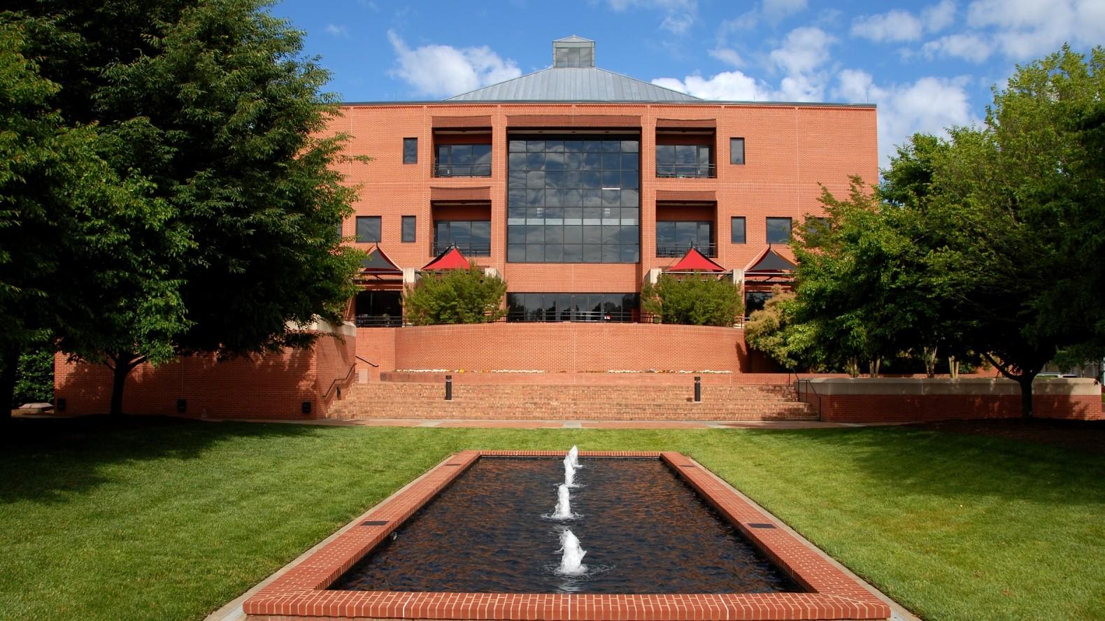 College of Textiles