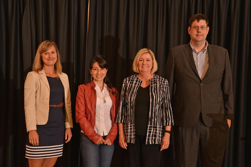 2016 Postdoc Research Symposium Winners