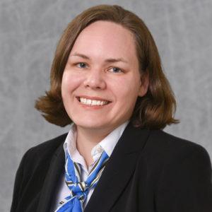 Vanessa Doriott Anderson