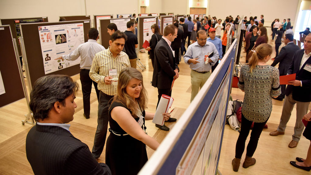 NC State Postdoc Research Symposium