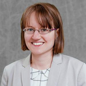 Katie Homar