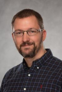 Jon Volmer portrait