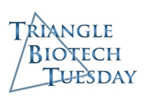 Triangle Biotech Tuesday logo