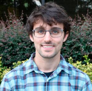 John Nardini, PhD, SAMSI fellow