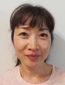 Hiroko Enomoto
