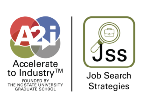 A2i and JSS logos