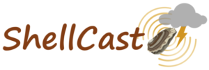 Shell Cast Logo