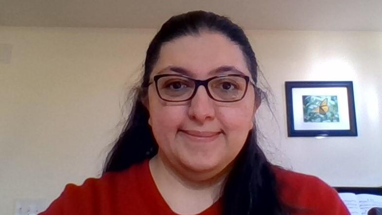 Molly Puente, Ph.D.