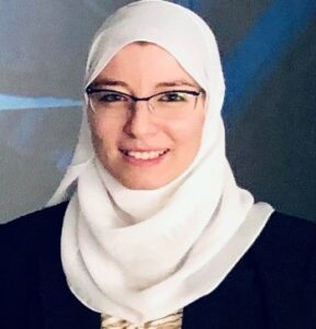 Zeinab Alsmadi